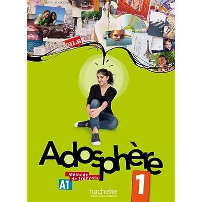 Adosphere 1 Livre De L Eleve Cd Audio Pdf Download Suibhnesardar
