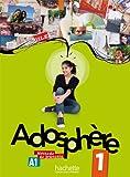 Livre de l'eleve + CD audio 1 (Adosphere)