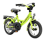 star-scooter bi-12-kk-02-gree Bike, grün
