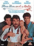 Three Men and A Baby [Import anglais]