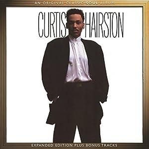 Curtis Hairston