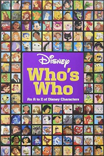 Disney Who's
