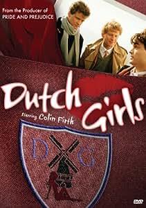 Dutch Girls [DVD] [1985] [Region 1] [US Import] [NTSC]