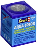 Revell Aqua Color 36147 - Revell - Aqua Color Mausgrau, matt, 18 ml