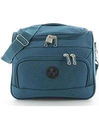 54b37c3bc18 Suchergebnis auf Amazon.de für: franky beautycase: Koffer, Rucksäcke ...