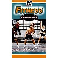 Fitness Fat Burning Grooves