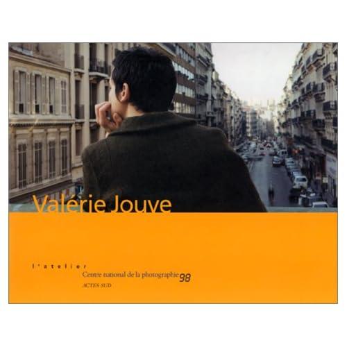 Valérie Jouve : [exposition, Centre national de la photographie, 4 mars-20 avril 1998