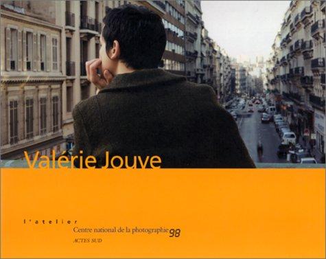 Valérie Jouve : [exposition, Centre national de la photographie, 4 mars-20 avril 1998 par Michel Poivert