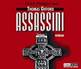 Assassini, 7 Audio-CDs - Thomas Gifford