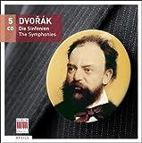 Dvorak : Intégrale des Symphonies