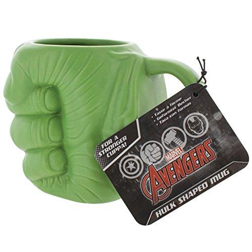 The Avengers Hulk Tasse
