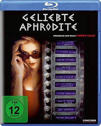 Geliebte Aphrodite [Blu-ray]