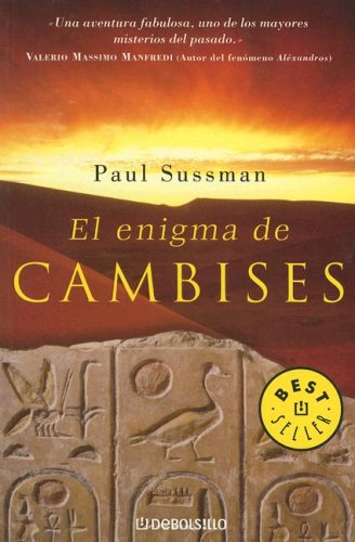 El Enigma de Cambises (Best Seller (Debolsillo))