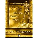 Cinema Colossal Box III - SAGA