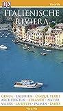 Vis-à-Vis Reiseführer Italienische Riviera: mit Mini-Kochbuch zum Herausnehmen - Fabrizio Ardito