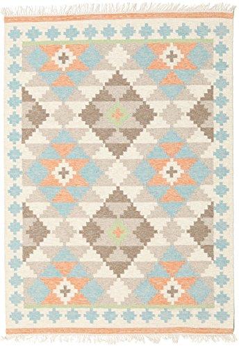 Tappeto summer kilim 160x230 tappeto orientale
