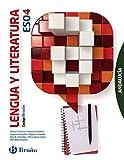 Código Bruño Lengua y Literatura 4 ESO Andalucía - 9788469612699