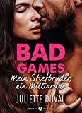 Bad Games - Mein Stiefbruder, ein Milliardär