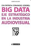Big Data. Eje estratégico en la industria audiovisual (Manuales)