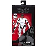 Star Wars Star Wars:The-Force-Awakens-Black-Series 15,2-cm-Finn-Figur (FN-2187)