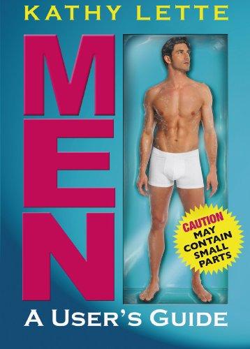 Men: A User's Guide (English Edition)