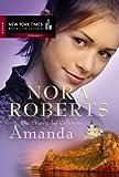 Die Frauen der Calhouns / Amanda - Nora Roberts
