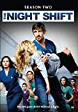 Locandina Night Shift: Season Two [Edizione: Stati Uniti]