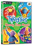 Tweenies: Messy Time Magic (PC)