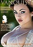 #9: Vanquish Magazine: Грудастые брюнетки: Busty Brunettes - Russian Edition