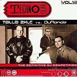 Techno Club Vol.12