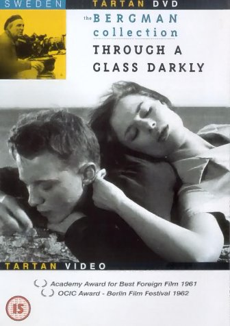 Through a Glass Darkly (Såsom i en spegel) [UK Import]: Alle Infos bei Amazon