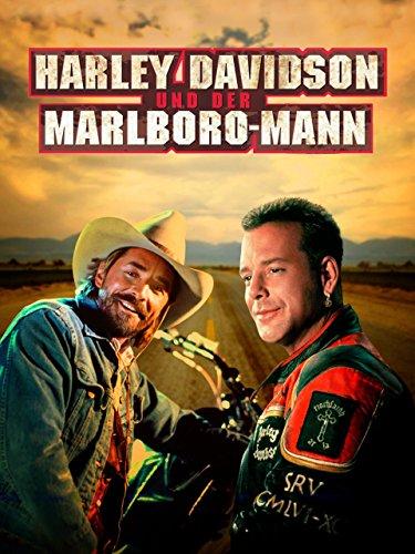 der Marlboro-Mann [dt./OV] ()