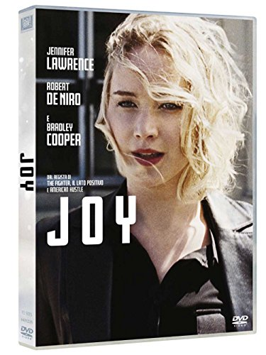 Twentieth Century Fox H.E. Dvd joy