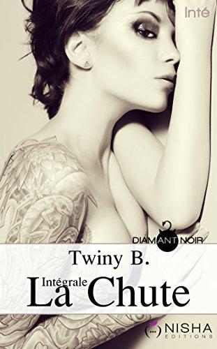 Twiny B - La Chute - L'intégrale des Saisons 1 & 2