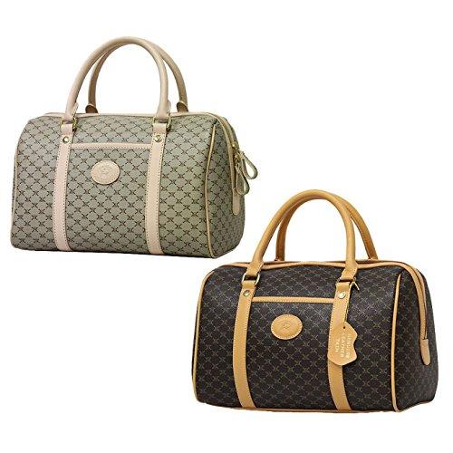 ST Barrel Bag Beige (beige)