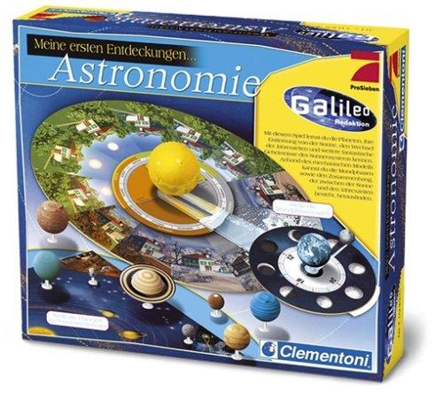 Galileo - Astronomie
