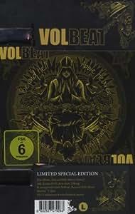 Beyond Hell / Above Heaven Ltd. Special Edt. (Ltd. Del. Edt. + T-Shirt Gr. L)