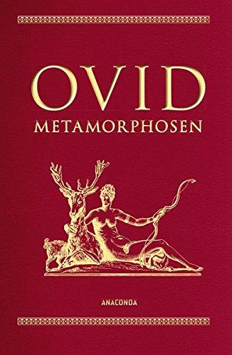 Metamorphosen (Cabra-Leder)
