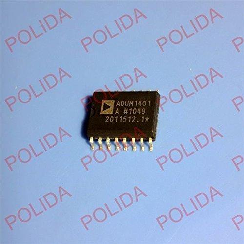 AST Works 1PCS Digital Isolators IC Analog Devices SOP-16 ADUM1401ARWZ ADUM1401ARW ADUM14