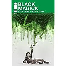 Black Magick #5