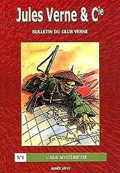 Jules Verne & Cie, N° 1/2011 : L'Asie mystérieuse