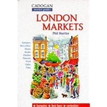 London Markets (Cadogan Guides)