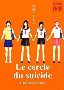 Le Cercle du Suicide Edition simple One-shot