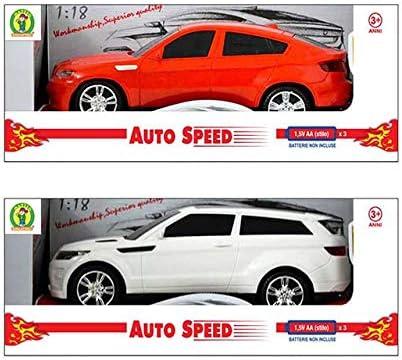 Mazzeo s.r.l Assemblage Assemblage Assemblage matières Plastiques Voiture Speed 20614713   Doux Et Léger  b8aea8