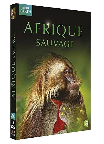 Preisvergleich Produktbild Coffret afrique sauvage [FR Import]