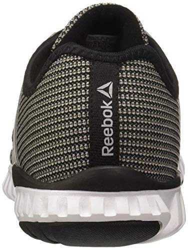 6db80339df0432 Reebok Men s Twist GREY BLACK Running Shoes-9 US (CN4449) - Grabfly ...