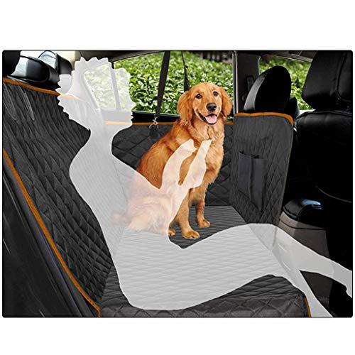 AA-dog car seat cushion Alfombrilla para Coche para Mascotas Asiento Delantero Asiento...