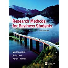 Online Course Pack:Research Methods for Buisness Students