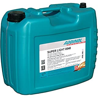 ADDINOL Super Light 0540 20 Liter