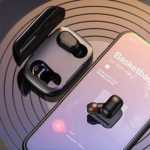 Auricolare Bluetooth TWS ricarica Wireless